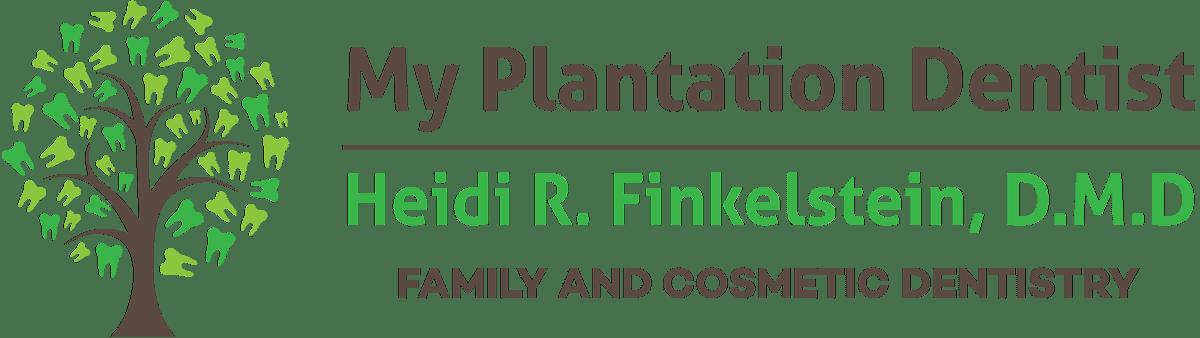 Cerec - My Plantation Dentist - Heidi Finkelstein D M D